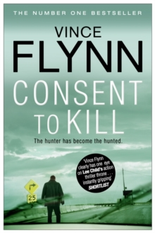 Consent to Kill, Paperback Book