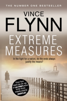 Extreme Measures, Paperback Book