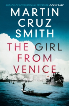 The Girl From Venice, Hardback Book