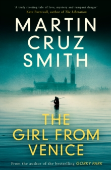 The Girl from Venice, Paperback Book