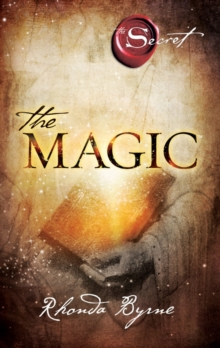 The Magic, Paperback / softback Book