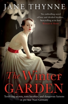 The Winter Garden, Paperback Book