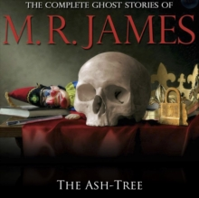 The Ash-Tree, eAudiobook MP3 eaudioBook