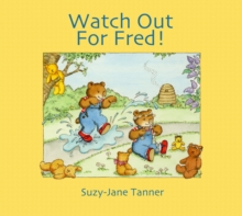 Watch Out For Fred!, EPUB eBook