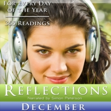 Reflections : December, eAudiobook MP3 eaudioBook