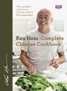 Complete Chinese Cookbook, Hardback Book