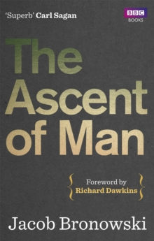 The Ascent Of Man, Paperback / softback Book