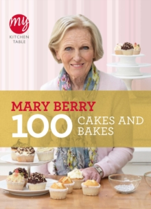 My Kitchen Table: 100 Cakes and Bakes, Paperback Book