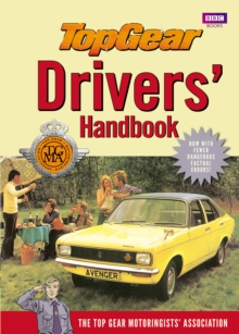 Top Gear Drivers' Handbook, Hardback Book