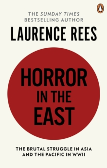 Horror In The East, Paperback Book