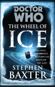 Doctor Who: The Wheel of Ice, Paperback Book