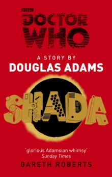 Doctor Who: Shada, Paperback / softback Book