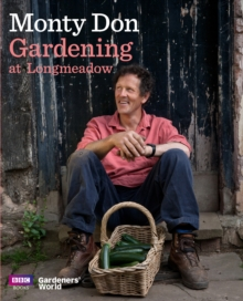 Gardening at Longmeadow, Hardback Book