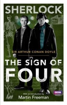 Sherlock: Sign of Four, Paperback / softback Book