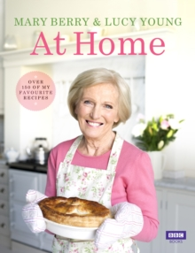 Mary Berry at Home, Hardback Book