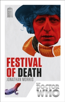 Doctor Who: Festival of Death : 50th Anniversary Edition, Paperback Book
