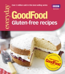 Good Food: Gluten-free recipes, Paperback / softback Book
