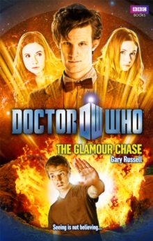 Doctor Who: The Glamour Chase, Paperback Book
