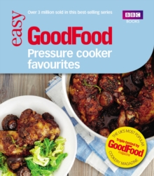Good Food: Pressure Cooker Favourites, Paperback Book