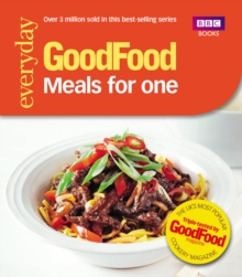 Good Food: Meals for One : Triple-tested recipes, Paperback / softback Book