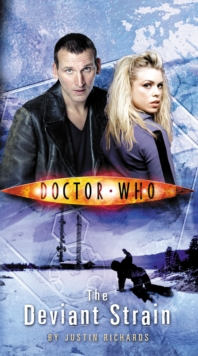 Doctor Who: The Deviant Strain, Paperback / softback Book