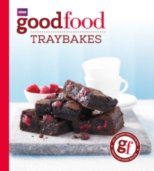 Good Food: Traybakes, Paperback / softback Book