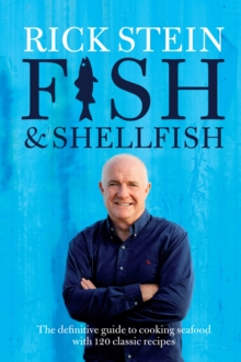 Fish & Shellfish, Hardback Book