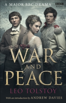War and Peace, Paperback / softback Book