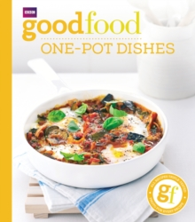 Good Food: One-pot dishes, Paperback / softback Book