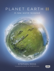 Planet Earth II, Hardback Book