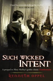Such Wicked Intent, Paperback / softback Book