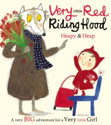 Very Little Red Riding Hood, Paperback / softback Book