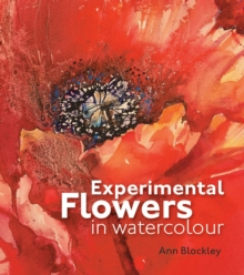 Experimental Flowers in Watercolour, EPUB eBook