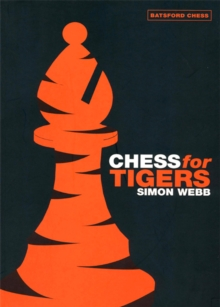 Chess for Tigers, EPUB eBook
