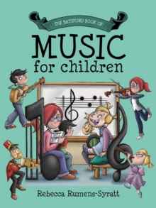 Batsfo Music for Children, Hardback Book