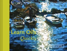 Learn Oils Quickly, Hardback Book