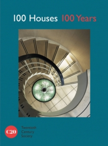 100 Houses 100 Years, Hardback Book
