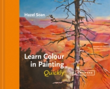 Learn Colour In Painting Quickly, Hardback Book