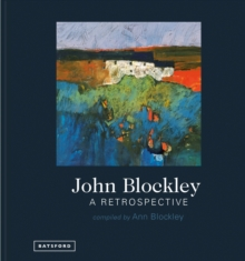 John Blockley - A Retrospective, Hardback Book