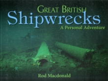 Great British Shipwrecks, Paperback Book