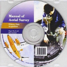 Manual of Aerial Survey : Primary Data Acquisition, CD-ROM Book