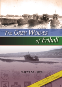 The Grey Wolves of Eriboll, Paperback Book