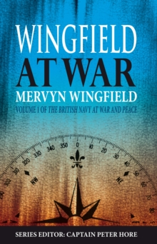 Wingfield at War, EPUB eBook