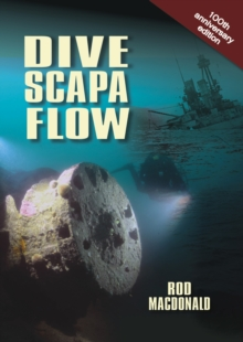 Dive Scapa Flow, Paperback Book