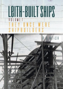 They Once Were Shipbuilders : 1, Paperback / softback Book