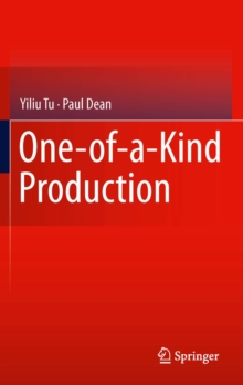 One-of-a-Kind Production, PDF eBook
