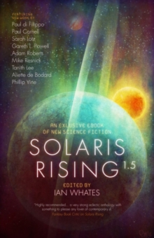 Solaris Rising 1.5, EPUB eBook