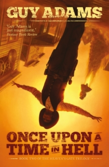 Once Upon a Time in Hell, EPUB eBook