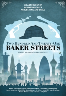 Two Hundred and Twenty-One Baker Streets, EPUB eBook