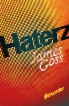 Haterz, EPUB eBook